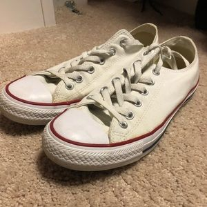 Converse Chuck Taylor Low